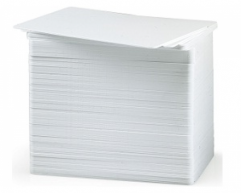 CR80 30 mil Graphic Quality PVC Cards - 500 Cards