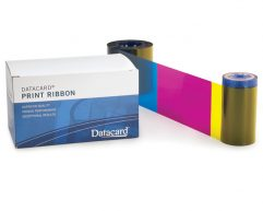 SD360 / SD460 Color Ribbon, YMCKT-KT (Qty Yield: 350)