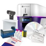 Complete Photo ID Printing System